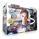 Bill Nye's Virtual Reality Science Kit, Book and Interactive Learning Activity Set