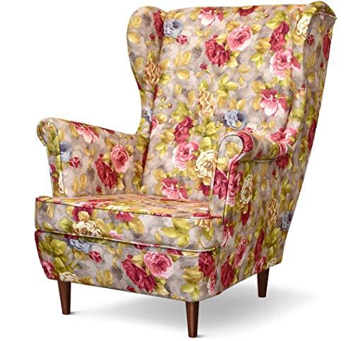 fotele ikea używane