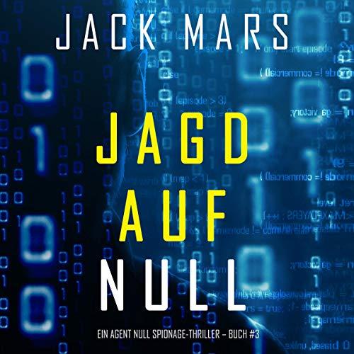 Jagd Auf Null [Hunting Zero] cover art