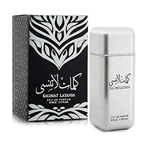 Parfüm Kalimat Latansa ARD AL ZAAFARAN Eau de Parfum 80 ml