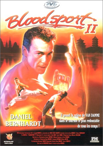 Bloodsport II [Francia] [DVD]