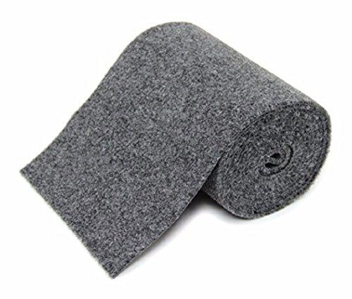 Charcoal Bunk Carpet