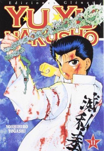 Yu Yu Hakusho 11
