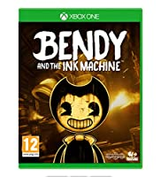Bendy and the Ink Machine (Xbox One) (輸入版)
