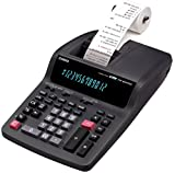 Casio FR620TEC Heavy Printing Duty Calculator,Black