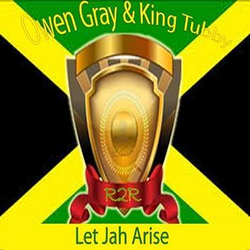 Let Jah Arise