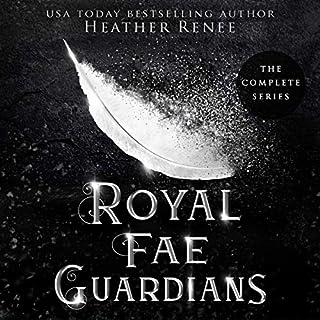 Royal Fae Guardians cover art