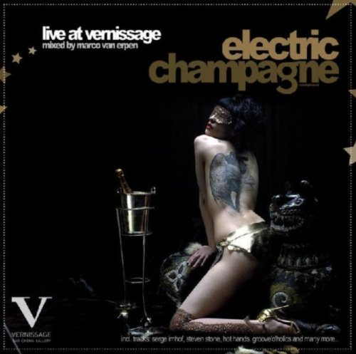 Electric Champagne - Online Edition