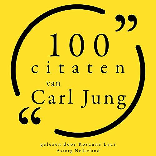 100 citaten van Carl Jung Titelbild