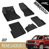 3D MAXpider para Jeep Renegade 2015-2020, Aptas para Todas Las Condiciones...