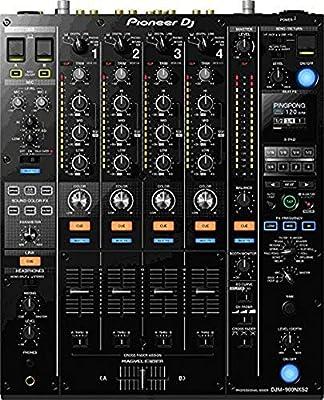 Pioneer DJ DJ Mixer (DJM900NXS2) by Pioneer DJ
