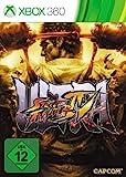 Ultra Street Fighter IV - [Xbox 360] - [Edizione: Germania]