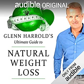 Permanent and Natural Weight Loss cover art