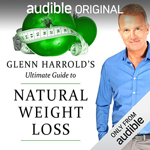 Permanent and Natural Weight Loss Titelbild