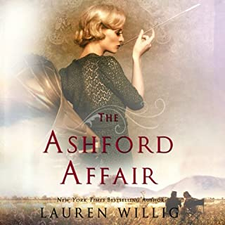 The Ashford Affair cover art