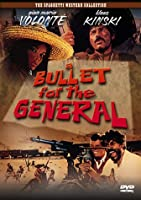 Bullet for the General [DVD]
