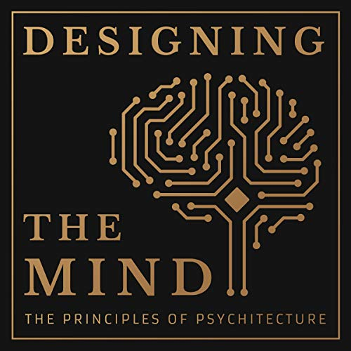 Designing the Mind cover art