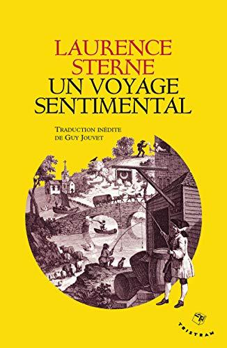 Un voyage sentimental (Nouvelle traduction)