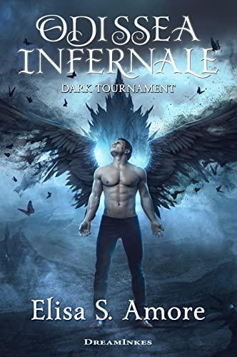 Odissea Infernale - Dark Tournament: Nuova Edizione con Prequel Inedito