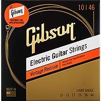 GIBSON SEG-HVR10 Vintage Reissue Light エレキギター弦