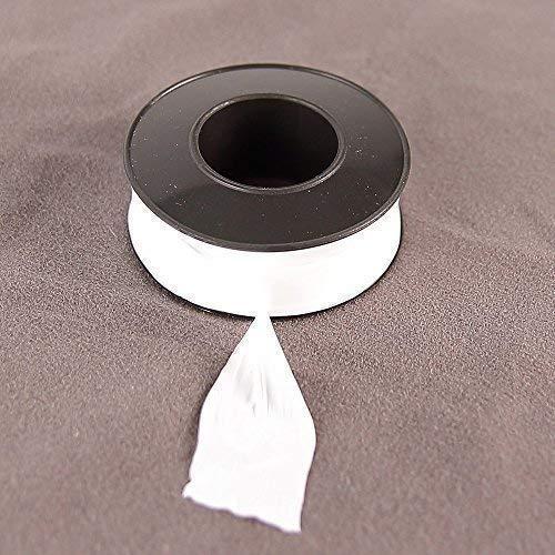 Wenko 5652021100 Ruban /Étanch/éit/é Baignoire 3,5 m x 5 cm Extra /Épais