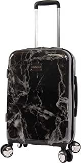 "BEBE Women's Reyna 21"" Hardside Carry-on Spinner"