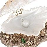 Yivibe Decoración de pecera, Hermosa y práctica decoración de pecera, para Acuario, hogar, pecera, Paisaje, decoración de pecera