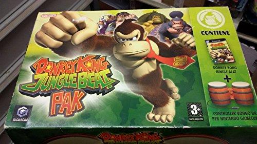 Donkey Kong jungle beat pak