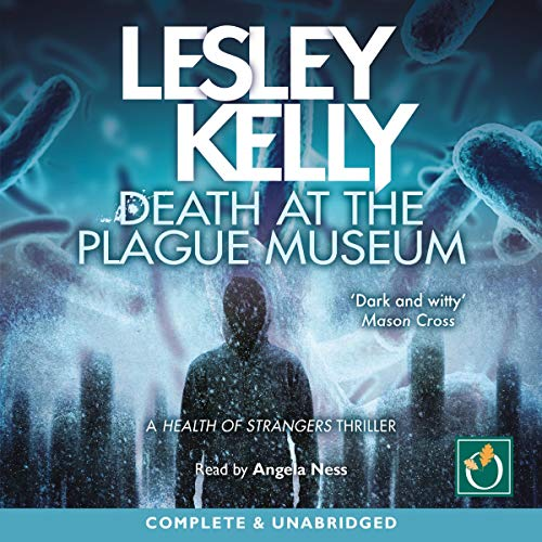 Death at the Plague Museum cover art