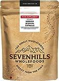 Sevenhills Wholefoods Cápsulas de Moringa Bio Oleifera 120 x 500mg