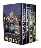 Evidence Series Box Set Volume 1 (Evidence Box Sets) (English Edition)