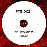 Omega Boost (Original Mix)