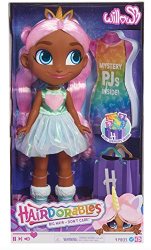 Hairdorables Willow 18-Inch Doll