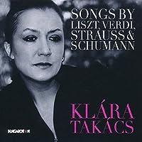 Liszt/Verdi/Strauss/Schumann: