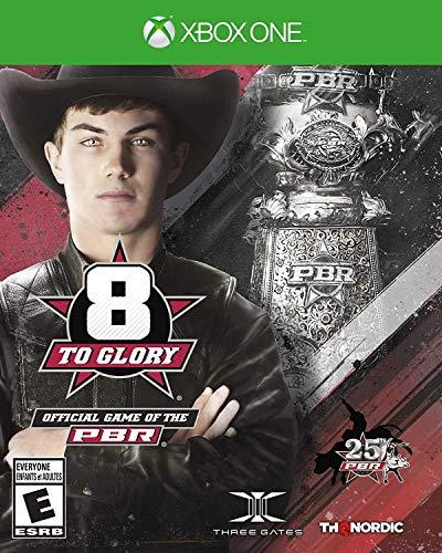 8 To Glory Xbox One - Xbox One