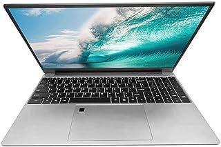 Bärbar dator Core I5-5257U 15,6 tums Ram16Gb metall bärbar bärbar företagskontor PC -dator Ny spelnätbok för studenter - s...