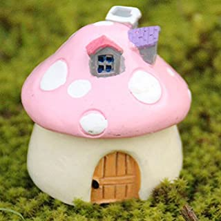 BESTIM INCUK Miniature Dollhouse Decoration