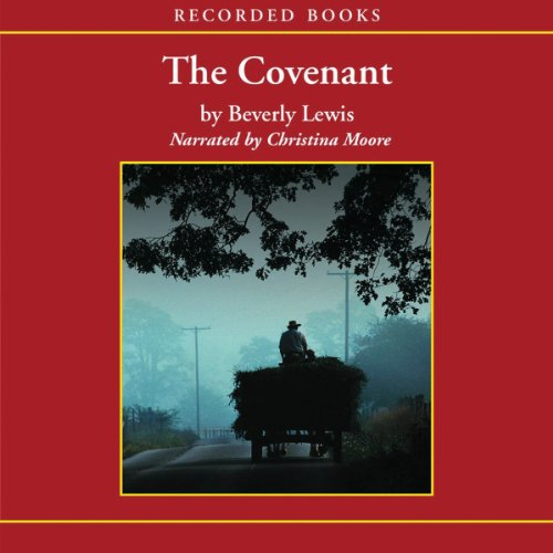 The Covenant Titelbild