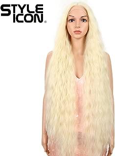 Best very long curly blonde hair Reviews