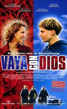 Vaya Con Dios       Vhs S/T