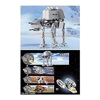 レゴ(LEGO) スターウォーズ Mini AT-AT 4489