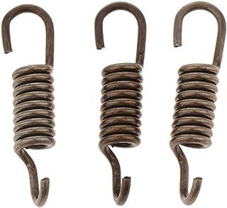 Homyl 3 stuks metalen trekveren lange lente cluch voor ATV - 38 mm