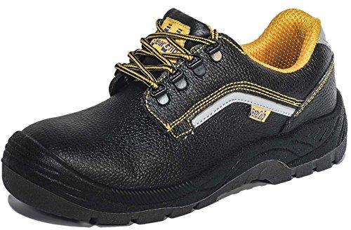 Beargrip veiligheidsschoenen s3 dull tg.43 - Car Shoe