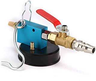 WERQOY Auto Car Brake Fluid Oil Change Replacement Tool Automotive Hydraulic Clutch Pump Oil Bleeder Empty Exchange Draine...