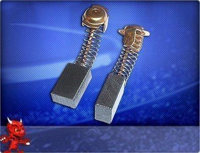Kohlebürsten Hitachi Handkreissäge V17Y, CB8B, CB8C, CB8S, CBS6, CBSC, CM4SA4