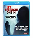 Let the Right One In Kare Hedebrant, Lina Leandersson