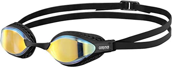 ARENA Gafas Airspeed Mirror Uniseks volwassen. Zwembril