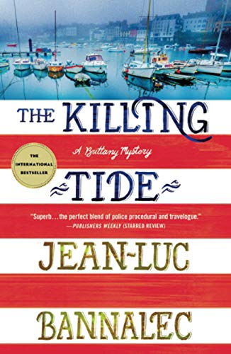 Killing Tide: A Brittany Mystery