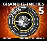 Grand 12‐Inches 5 von Ben Liebrand