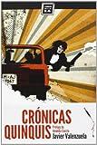 Crónicas Quinquis (VARIOS)